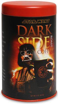 ThinkGeek :: Star Wars Breakfast Beverages Set
