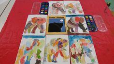 Romeo & Giulietta  - - pre e post scuola ''Itinera'' scuola dell'Infanzia via F.lli Cervi Melzo(MI) - #play #school #book