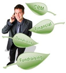 Income Manager - Fundraising software providers to North American nonprofit organizations.  Track, view and analyze your donors, members, volunteers & events with our simple point-and-click fundraising software.