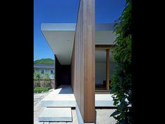 下関の家   松山建築設計室   医院・クリニック・病院の設計、産科婦人科の設計、住宅の設計