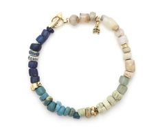 """Elisa Solomon Jewelry : with """"ancient beads"""" what does that mean please"""