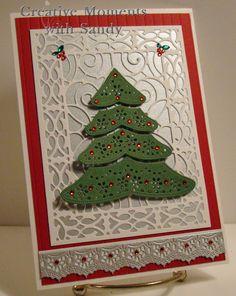 Cheery Lynn Designs Blog: Elegant Evergreen#Repin By:Pinterest++ for iPad#