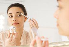 Wake Up Makeup