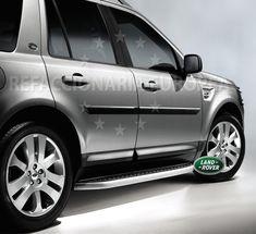 Land Rover Discovery Sport L550 /& Evoque L538 Cubierta De Espejo derecha por debajo de