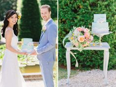 Poetry in Motion Styled Shoot
