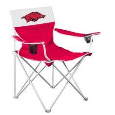 Arkansas Razorbacks NCAA Big Boy Chair