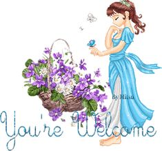 Hello my dear sister SWEETY, You are most welcome May your life be an instrument of encourager to Women of Destiny group. You Are Welcome Images, Thank You Images, Welcome Quotes, You're Welcome, Happy Birthday Greetings Friends, Happy Birthday Images, Birthday Wishes, Welcome New Members, Appreciation Quotes