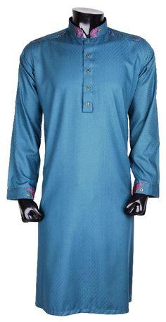 Uniworth+Eid+Kurta+Collection+2013+-+010+-+www.fashionhuntworld.blogspot.com.JPG (420×816)