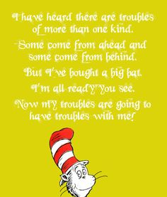 333 Best Dr Seuss Quotes Words Images Thoughts Words Messages