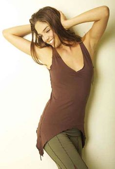 Tank Tops for Women - The Om Collection