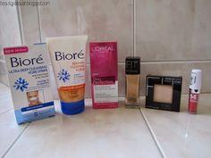 Diary of a Beauty Padawan: Blogmas Day 2 | Drugstore Haul #5