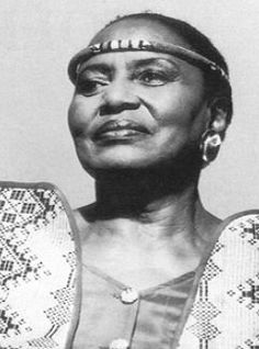 """Miriam became an exile in 1960 when South Africa banned her from returning to her birth country - she was deemed to be too dangerous and revolutionary - this was after she had appeared in an anti-apartheid documentary, entitled """"Come Back Africa"""", and this upset the then white apartheid government of South Africa. Miriam only returned to South Africa thirty years later."""