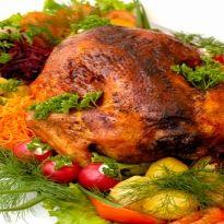 Murgh Massallam...need a whole chicken
