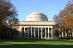 Massachusetts Institute of Technology, Cambridge