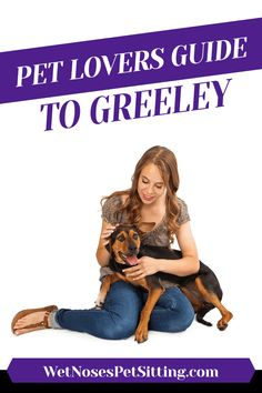Are you one of the many pet lovers living in Greeley? You will need a Pet Sitter, Dog Walker Vet or Dog Trainer. Dog Friendly Hotels, Cat Sitter, Dog Wash, Vet Clinics, Cattery, Pet Sitting, Dog Boarding, Service Dogs, Dog Walking