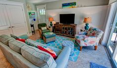 Looking for a great beach cottage to rent on Anna Maria Island? Mermaids Crossing is it! http://www.annamaria.com/rns/rental/MermaidsCros/