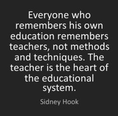 45 Education Quotes to Inspire You to Reach Your Academic & Life Goals Without an education, our choices later in life are limited. Here are 45 inspiring education quotes to inspire students to reach their academic goals. Best Teacher Quotes, Teacher Memes, My Teacher, What Is A Teacher, Teacher Tired, Teacher Stuff, Teaching Quotes, Preschool Quotes, Teaching Tips