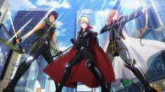 Uta no Prince-Sama Maji Love Revolutions Ep.5 | Cecil, Syo and Ren