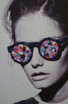 Mosaic by Ana Rosales