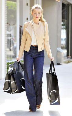 Perfekt für jede Figur: Diese Jeans machen schlank