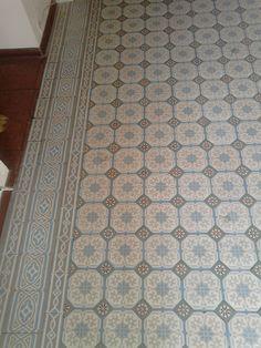 Oude,antieke vloertegels Collectie FLOORZ www.floorz.nl/antieke-tegels