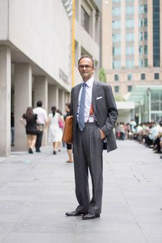 Age of Class: Max, Chief Executive Officer, Suit from Ralph Lauren Purple Label.   #shentonista #theuniform #singapore #fashion #streetstyle #style #ootd #shentonway #london #turnbullandasser #barneysny #ralphlauren #berluti #thomaslyte #omega