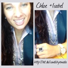 Take your #teacher outfit and make it #fashionable by adding Chloe and Isabel to your life! Check out http://www.chloeandisabel.com/boutique/renadaleigh/ff0bff  to add more style to your life!   #business #style #iteach #professional