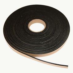 JVCC FELT-09 Polyester Felt Tape [4mm thick felt]