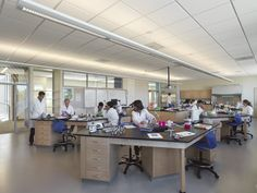 Perkins+Will Blue Valley Center for Advanced Professional Studies - Google Search