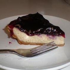 Tofu Cheesecake Recipe on Yummly. @yummly #recipe