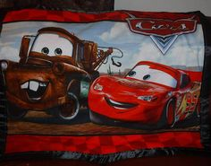 Check out this item in my Etsy shop https://www.etsy.com/listing/547060071/cars-babytoddler-blanket