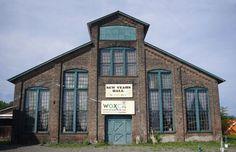 Kuvahaun tulos haulle old industrial buildings