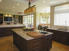 Transitional Kitchen Designs Photo Gallery   Http://dreamdecor.xyz/20160615/