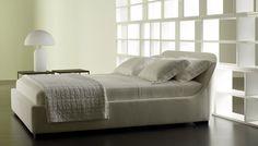 Двуспальная кровать Meridiani Twiggy