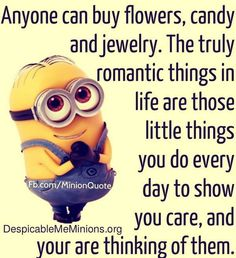 Top 40 Funny despicable me Minions Quotes #hilarious