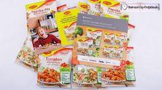 MAGGI Familien fix & frisch - Markenjury-Aktion - Susi und Kay Projekte