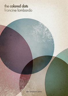 Morten Iveland // The Colored Dots