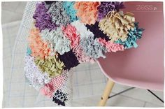 Crochet And Interior Style Suggestions | Decor Advisor