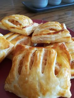 Apple Pie, Food, Hungarian Recipes, Essen, Meals, Yemek, Apple Pie Cake, Eten, Apple Pies