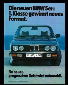 Bmw 520i, Bmw Cars, Bmw Engines, Bmw Series, Car Posters, Animals Beautiful, Dream Cars, Transportation, Classic Cars