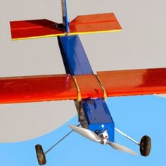 how to learn using ailerons with radio control aircraft