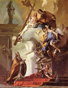 Tiepolo, Giovanni Battista (1696-1770)
