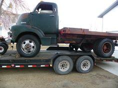1951 chevy truck for sale craigslist 1950 chevrolet coe - Craigslist harrisburg farm and garden ...