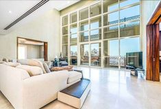 Marina Residences 1 & 3 in Palm Jumeirah - Apartments for Sale Penthouse For Sale, Luxury Penthouse, Apartments For Sale, Luxury Apartments, Luxury Property For Sale, Palm Jumeirah, Dream Properties, Cinema Room, Bedroom With Ensuite