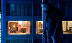 Skyfall (2012, UK/USA)Cinematographer: Roger DeakinsDirector: Sam Mendes BLUE+ORANGE #ImpressiveCinematography