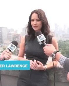 I'll Take Both - Jennifer Lawrence #cutegirl #chicks #prettygirl #selfie #cutegirls #sexy #model #hotbabes #babes #me #selfshot