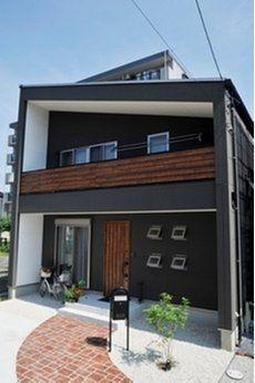 ニッケンホームの実例詳細|SUUMO(スーモ)注文住宅