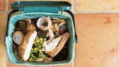 Danes cut food waste 25% over just five years - a small miracle. It's cultural, and also a great example of how peer pressure is the best tool for social change. Story at click.
