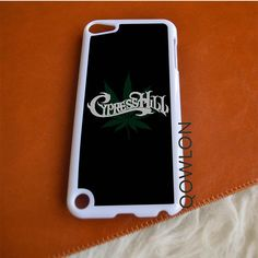 Cypress Hill iPod Touch 5 | 5TH GEN Case