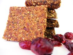 Healthy dog treats made with cranberries - Join the Smart Cookie dog treat of the month club here!